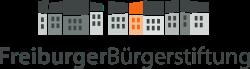 Logo Freiburger Bürgerstiftung
