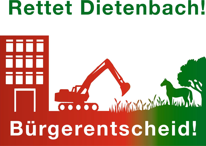 Aktion Bürgerentscheid Rettet Dietenbach