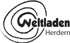 Logo Weltladen Herdern