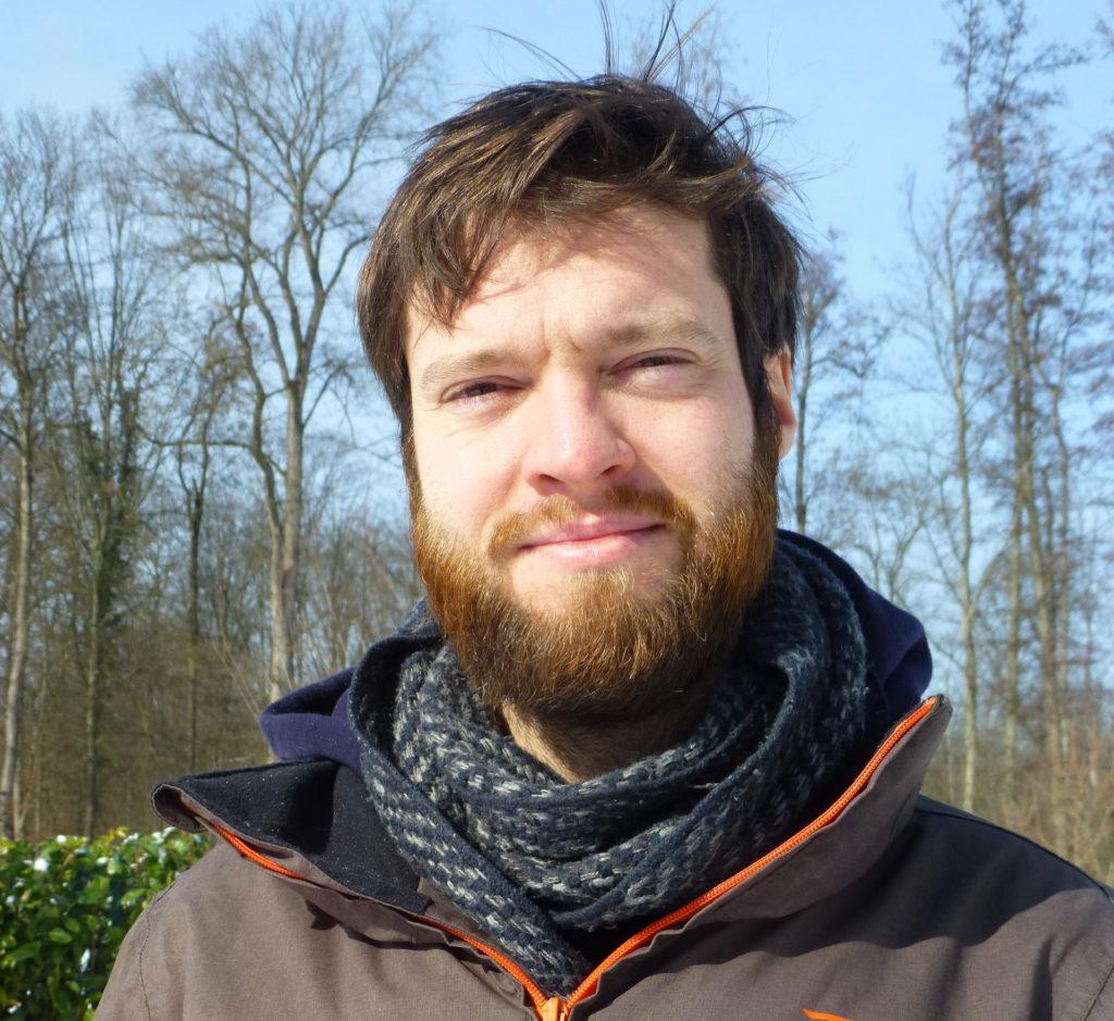 Niklas Meinzer